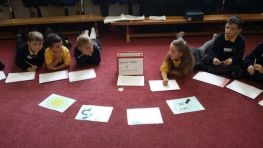 P4 Explore Music Through 'Weather Watchers'