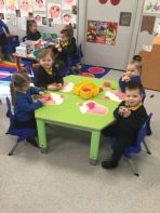 'Sharing from the Start' - Shared Play Session