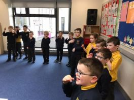 P3 Explore Music Through Yum/Yuck