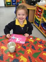 Welcome to Nursery 2!