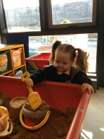 Welcome to Nursery 1!