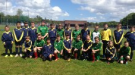 Londonderry Schools Football Tournament