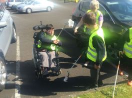 6B Junior Warden Litter Pick