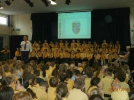 Year 7 Leavers Assembly