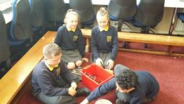 P7 Explore Music Through The Victorians