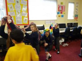 Music Fun with Mrs Armstrong