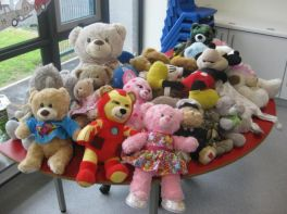 Teddy Bear\'s Picnic