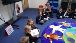 P1 Explore Music Through 'A Time To Rhyme.'