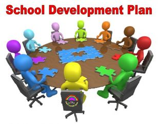 School Development Plan 2020-2023